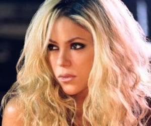 Videoclipe: Shakira - Gypsy