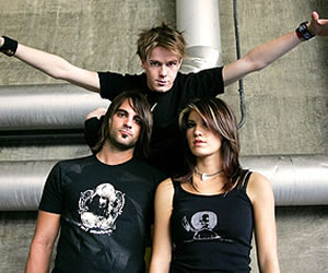 Videoclipe: Sick Puppies - Odd One